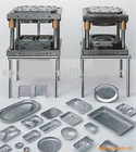 aluminium container mould