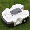 High quality automatic robot lawn mower for sale on alibaba (CE RoHS WEEE TUV compliant)
