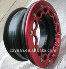 10x5 3+2 4/156 Beadlock ATV UTV Buggy Aluminum Alloy OEM wheels