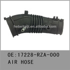 Auto air intake hoses for Honda 2007CRV 17228-RZA-000