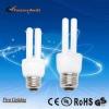 5/7/9w 2u Energy saving lamp