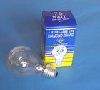 Clear&frosted E27/B22 Bulb