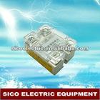 Resistor - type solid state voltage adjuster