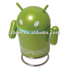 Android Robot audio mini speaker