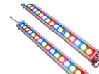 Excellent Quality DMX512 PMMA optical lens LED RGB Wall Washer Lights