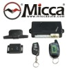 SHERIFF Remote Starter LCD two way car alarm system (ZX1090)
