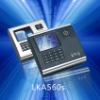 biometric fingerprint attendance access control system