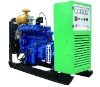 Shenghan six-cylinder engine Gasoline Genset 120KW