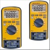 VA50 VA50R Extra-safety USB multimeter with TRMS