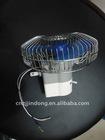 12v 6 inch oscillating clip car fan(photo)