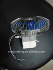 12v 6 inch oscillating clip car fan(photo)