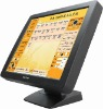Touch screen LCD monitor/medical LCD monitor/ POS touch screen monitor/ Resturant ordering machine