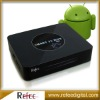 Android os network hd multimedia player