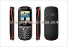 fashionable design low cost mobile phones