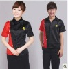 2012 latest design for hotel uniforms hotel uniform hotel uniforms waiter uniform hotel reception uniform hotel uniform design