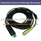 Waterproof Inspection Camera Tube Pipeline Camera Home Borescope Endoscope