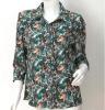 women fashion blouse