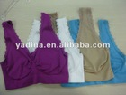 2012 sport ahh bra as seen on TV with lace