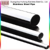 ASTM 304 Seamless Stainless Steel Pipe