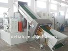 waste plastic pelletizer machine