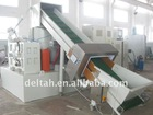 waste plastic pelletizer machine