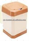 inductional trash bin folding trash bin