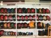 (PR1627) rubber wheels for toys