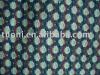 Wool Yarn Dyed Fabric