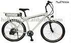250w/36v electric bicycle with EN 15194 apparaval