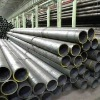 Stainless round steel pipe