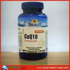 Bottling GMP certified Coenzyme Q10 Softgel Capsule