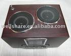 mini speaker, digital FM speaker, audio speaker, sound box, speaker box, FM speaker, audio speaker,USB speaker, mobile speaker