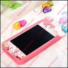 fantastic silicone case for iphone 5
