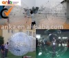 zorb ball (pvc,double skins,playing)