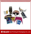 Various kinds of paper card