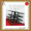 Food Display Rack - Metal Shelf