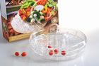 acrtlic fruit tray