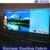 backlit vinyl flex banner 610g