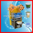 cup sealing machine /bubble tea sealing machine/milk tea sealing machine