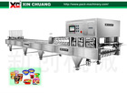 WMF-6 Instant Noodle bowl sealing machine
