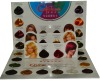 2012 human hair professional hair weave color chart