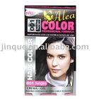 40ml hair dye black