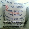 Food Grade Sodium Bicarbonate (99% Min)