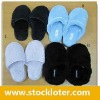 110412 Stock Indoor Slipper