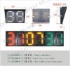 Factory Direct Sell Led Countdown Timer Traffic Light