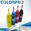 Wholesale 30ML dye ink with 4 color compatible for hp