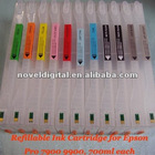 Refillable Ink Cartridges for Epson 7900 9900 7890 9890
