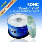 Factory Direct Sales! best price for 700MB blank CD-R
