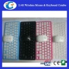 2.4G Wireless Mouse And Keyboard Combo