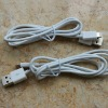 USB Connector Data Cable For Iphone 5 Sync Charger